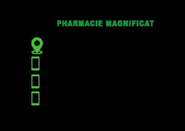 Pharmacie-magnificat